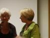 Naomi Feil et Kathia Munsch