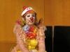 Sandra Meunier, clown thérapeute et empathique