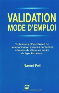 Couverture du livre : Validation, mode d'emploi
