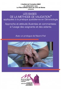 DVD : Les bases de la méthode de Validation®