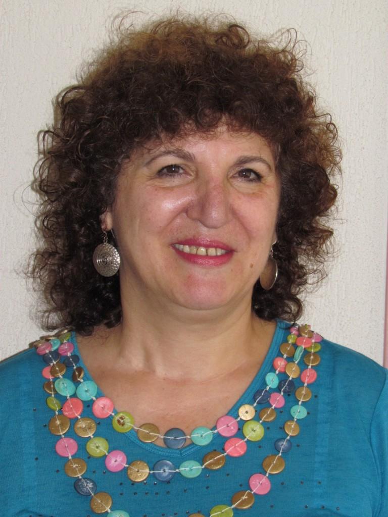 Teresa Nicastro